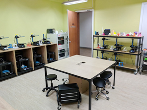 YM Makerspace