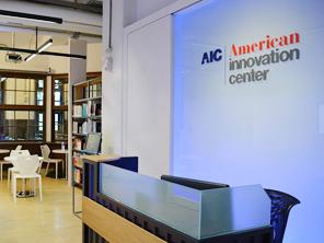 美國創新中心American Innovation Center