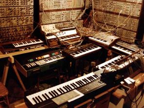 DigiLog 聲響實驗室
