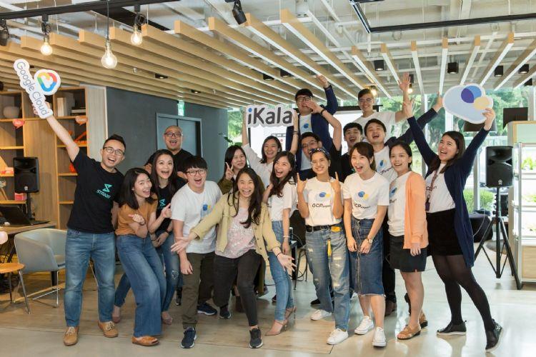 iKala / 「拆解人類工作流程」也是好生意 iKala橫跨影音、雲端和MarTech 用人本AI拓展海外圖片