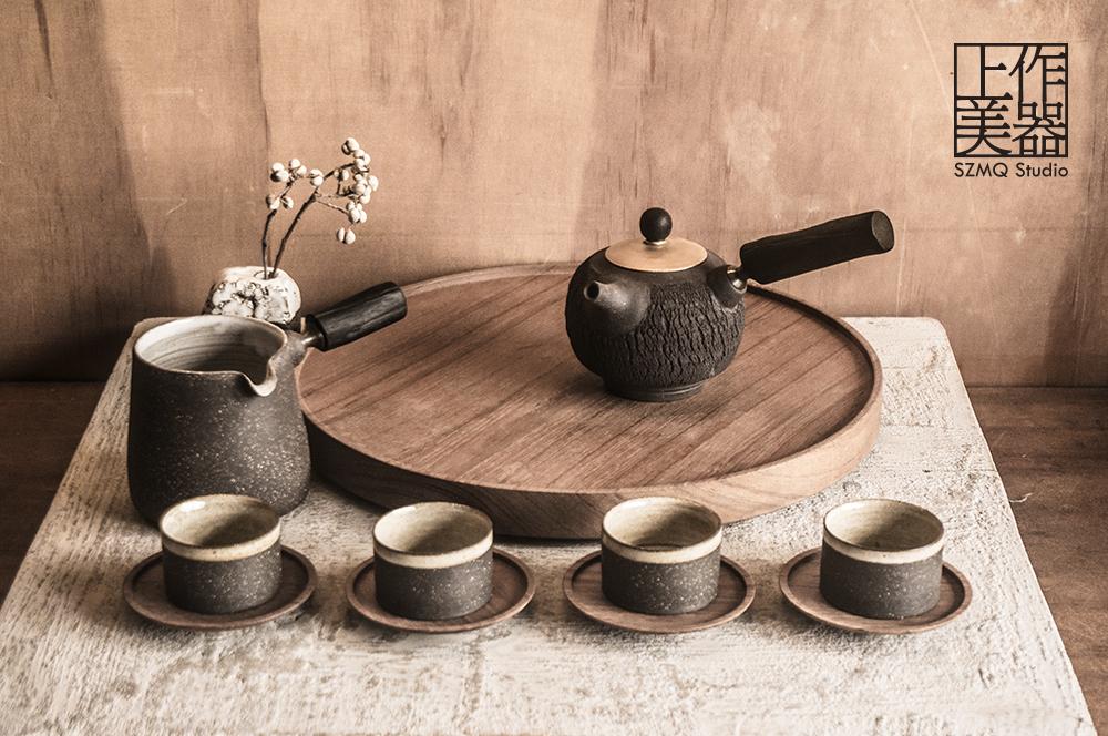 好東西手作工藝社 / 「好東西」結合茶文化與陶瓷之美  紮根台灣的在地美學圖片