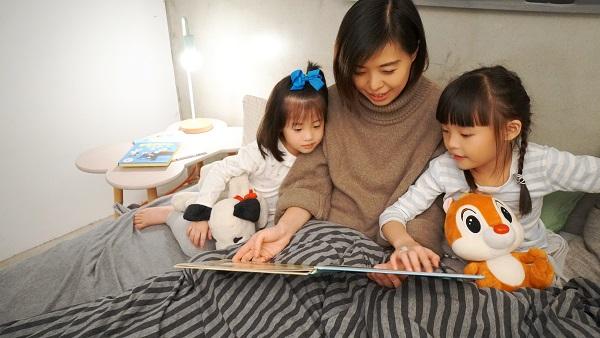童邦國際股份有限公司 / 「童樂可」讓孩子的學習兼具健康與舒適圖片