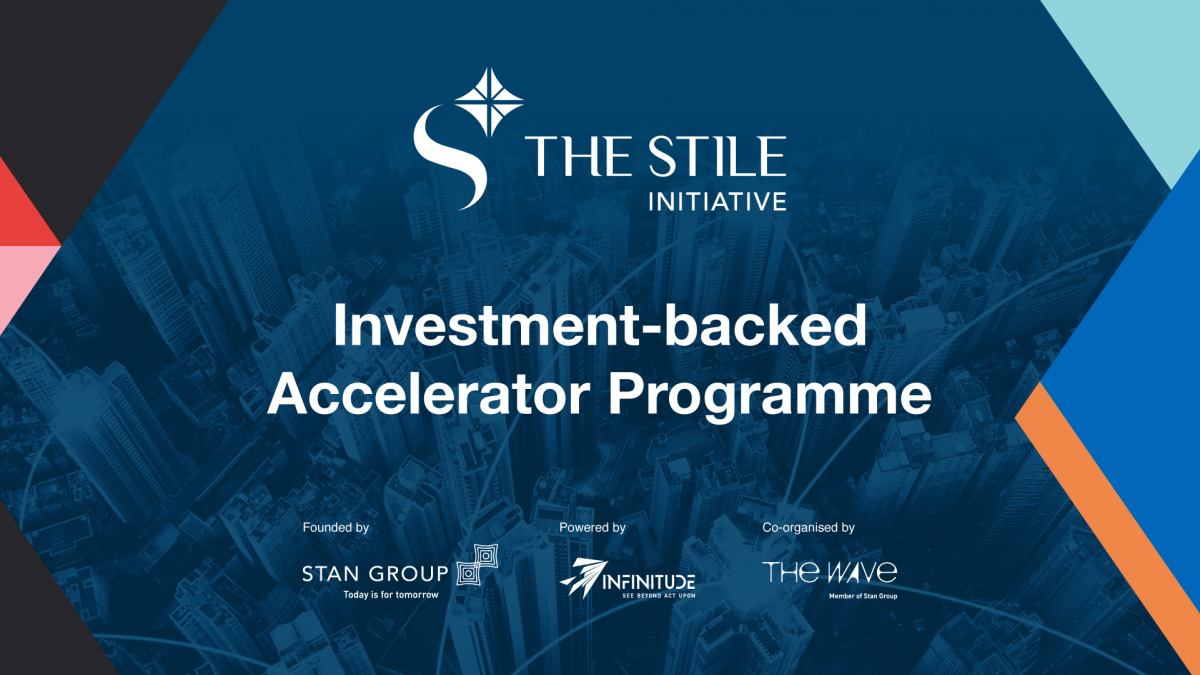 The STILE Initiative Cohort 2 officially go virtual!圖片