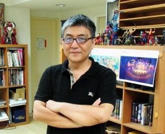 樂群動畫製作股份有限公司 / 樂群動畫  打造台灣製造的動畫品牌圖片