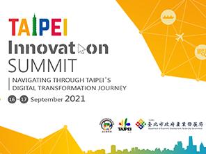 Taipei Innovation Summit 2021 Image